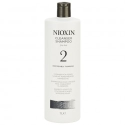 NIOXIN  shampooing cleanser (1000ml)