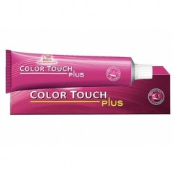 coloration Touch Plus de Wella