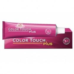 coloration Touch Plus de Wella
