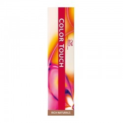 coloration touch de Wella