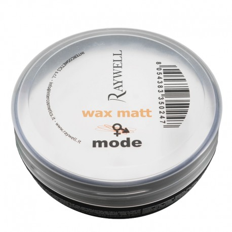 Cire Wax Matt Raywell