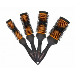 Trousse de 4 brosses Head Huggers