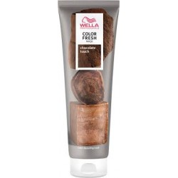 Masque colorant Chocolate touch Color fresh Wella