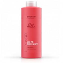 Shampoing protecteur de couleur INVIGO WELLA 1L