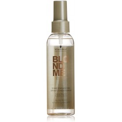 Spray baume sublime éclat blond me schwarzkopf 150ml