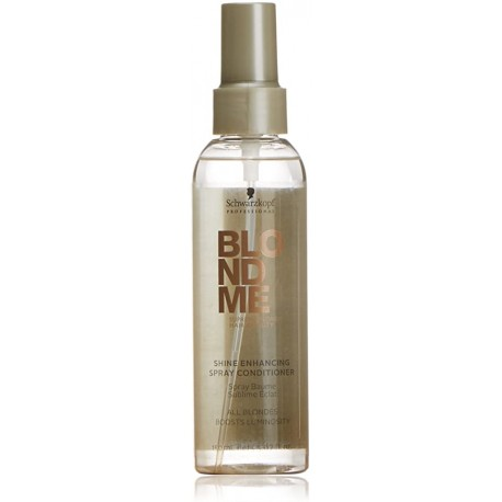 Spray baume sublime éclat blond me schwarzkopf 150ml