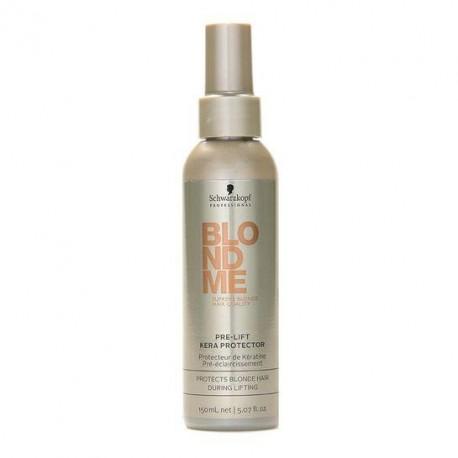 Spray pre- lift kera protector blond me schwarzkopf 150ml