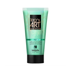 LISS & PUMP UP tecni.art l'oréal 150ml