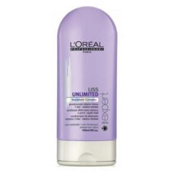 Soin à rincer liss unlimited l'oréal 150ml