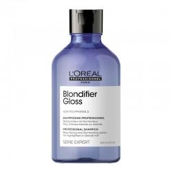 Shampooing restaurateur Blondifier GLOSS l'oréal