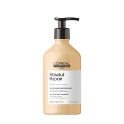 Shampooing absolut repair cheveux secs abimés l'oreal