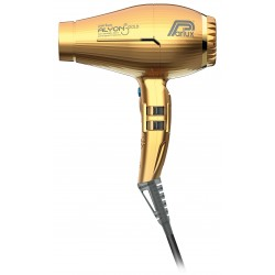 Sèche cheveux alyon parlux GOLD EDITION