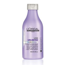 SHAMPOOING LISS UNLIMITED 250 ML