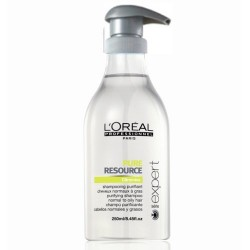 PURE RESOURCE SHAMPOOING 500 ML