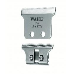 Tête de coupe pour tondeuse finition et barbe DETAILER WAHL