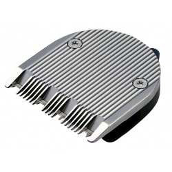 Tête de coupe spécial effilage pour tondeuses professionnelles TH22 et TH25 HAIRCUT