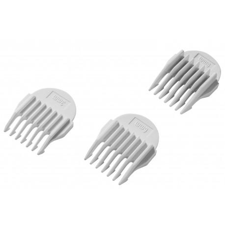 Contre peigne 9 mm pour tondeuse professionnelle TH51 HAIRCUT