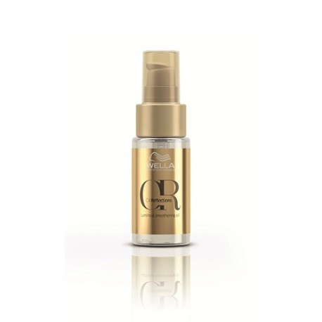 Huile sublimatrice Oil Reflections wella 30 ml