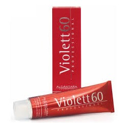 Coloration VIOLET60  Alcantara 60ml