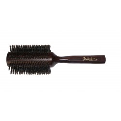 Brosse ronde professionnelle sanglier KELLY CLARK 72 mm