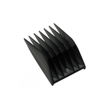 Contre peigne 18 mm pour tondeuses professionnelles TH01/02/08/09 HAIRCUT