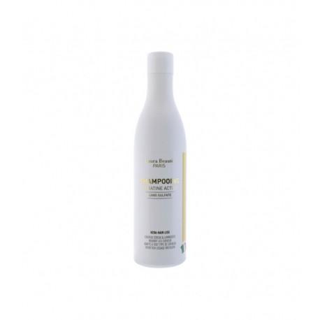 Shampoing Kératine sans sulfate  500ml