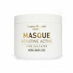 MASQUE KERATINE ACTIVE SANS SULFATES 500ml