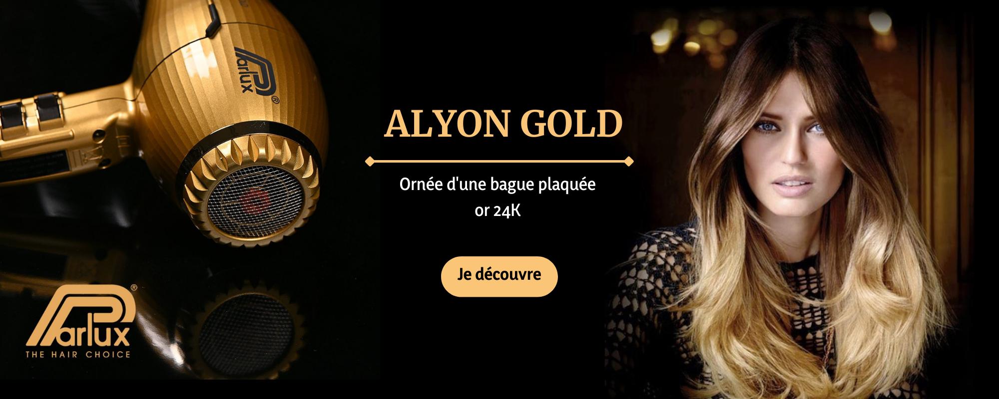 alyon gold parlux